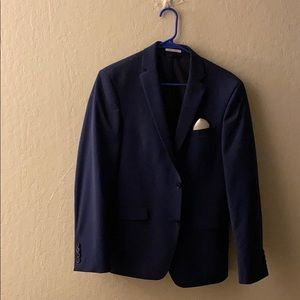 Other - Navy Blue Suit (M) WORN ONCE
